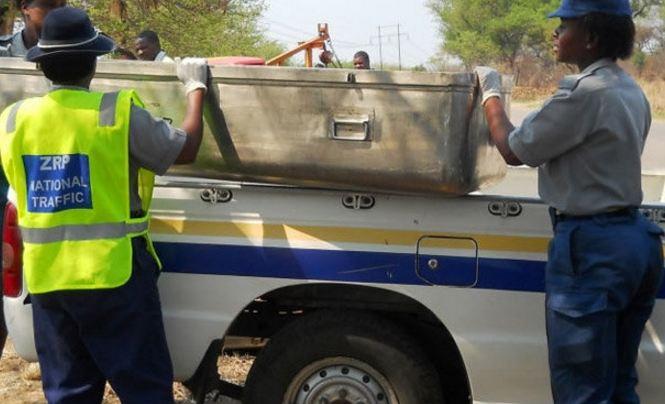 5 Zim family members die of food poisoning in Mwenezi ...