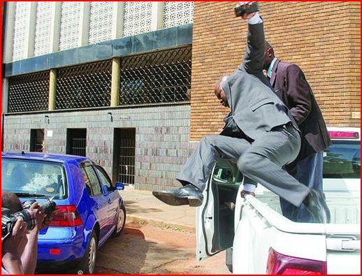 johannes tomana latest zimbabwe news
