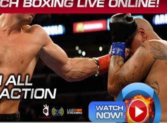 where to watch Dmitry Mikhaylenko vs Charles Manyuchi boxing Full Fight live match online website