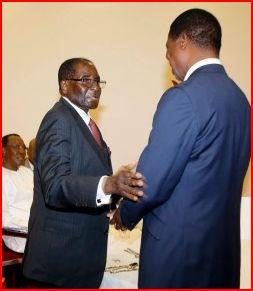 mugabe latest news from kampala uganda, updates on yoweri museveni inauguration ceremony and swearing in