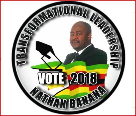 nathan banana canaana bannana's son new political party website