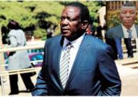 mnangagwa dead zimnewsnet