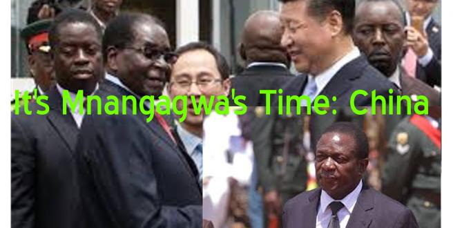 mnangagwa to take over from mugabe latest news zimnewsnet
