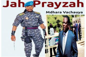 Mudhara Vachauya: Jah Prayzah in trouble over Gonyeti abuse