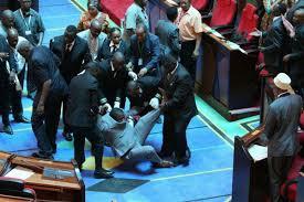 zimbabwe mps fight zanu versus mdc police zimnews.net