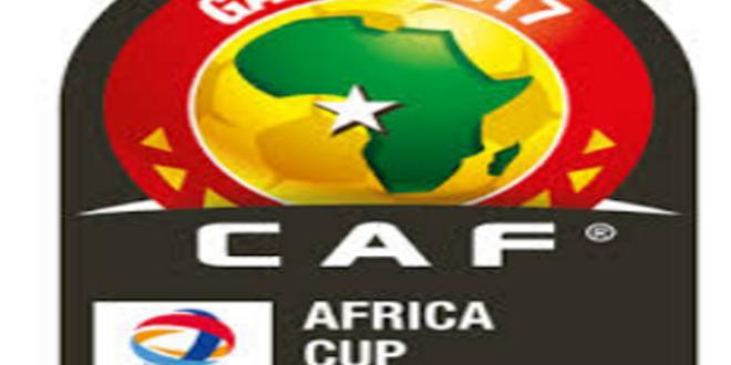 afcon 2017 quarter semi final matches teams latest