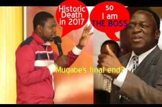 magaya mugabe mnangagwa prophecy 2017 zimnews.net
