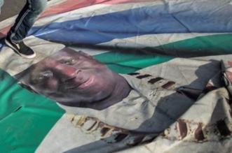 Mugabe statement reaction to gambia yahyah jameh