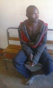 gokwe murder killer murder image zimnews
