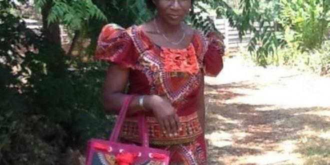 rudo charamba's wife