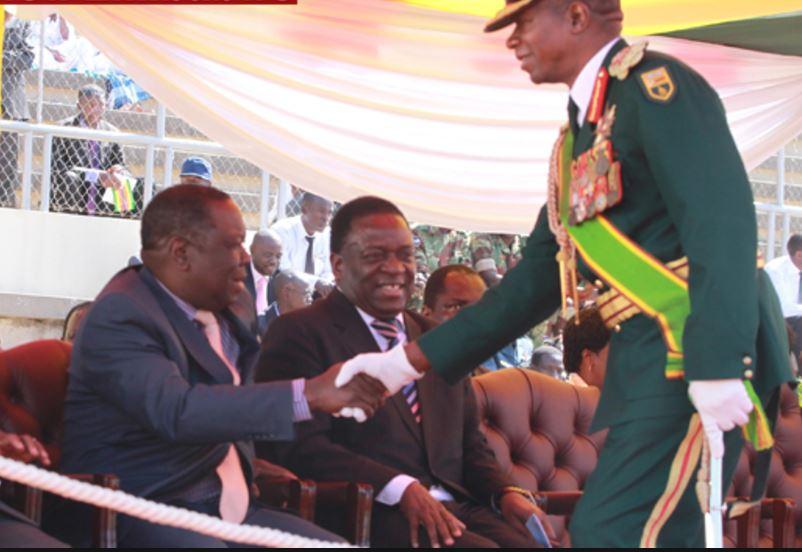 93-year-old Mugabe begins election campaign