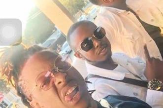 Mugabe sons