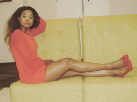 [LISTEN] Zodwa Wabantu reportedly banned from Zimbabwe